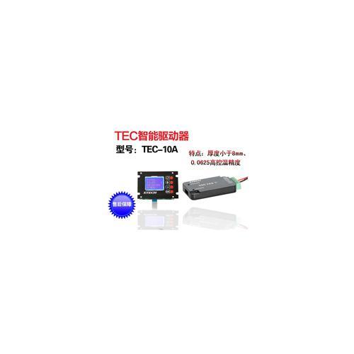 TEC-10A型智能TEC温度控制驱动器