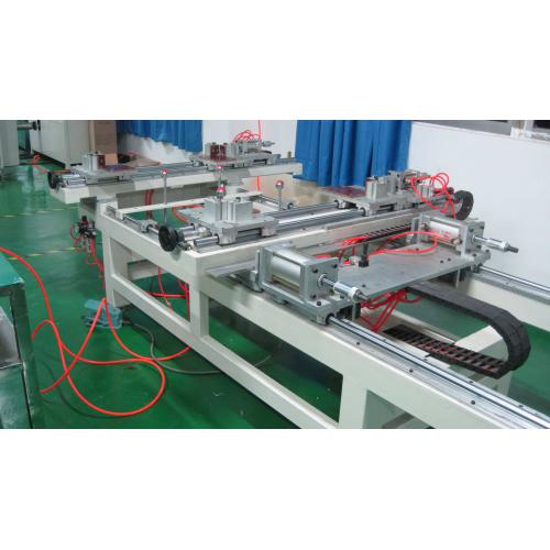组件装框机