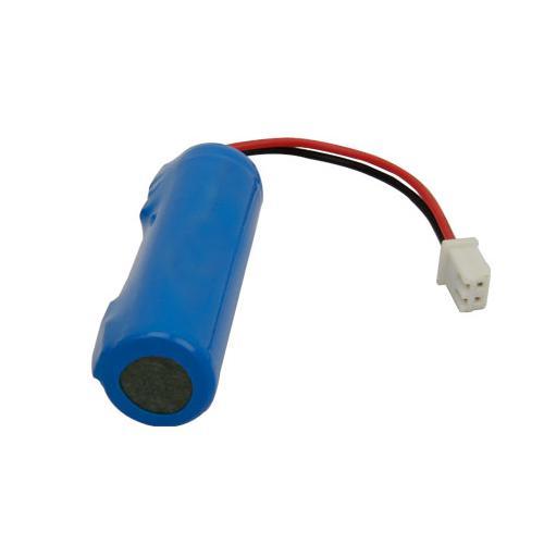 圆柱锂离子电池