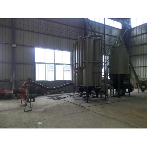 生物气化发电成套设备