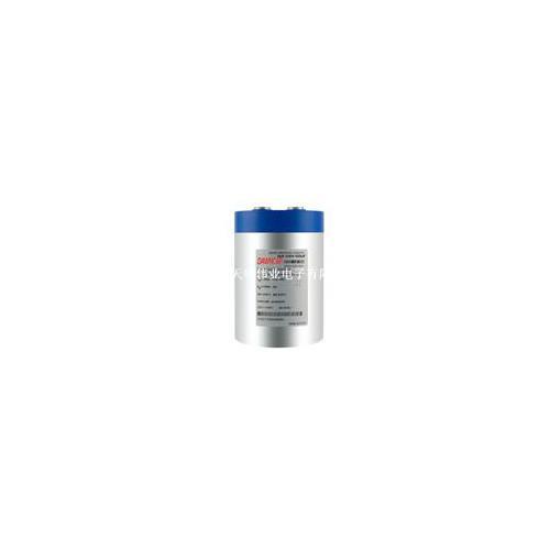DHE(铝壳)DC-Link母线支撑电容