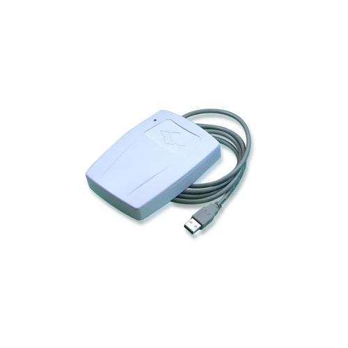 新能源汽车电卡非接触式IC卡发卡读写器