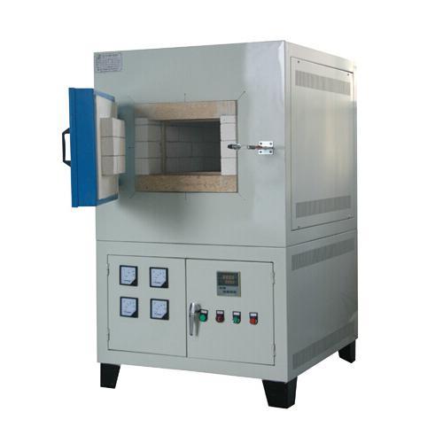1400℃氧化铝轻炉膛箱式炉