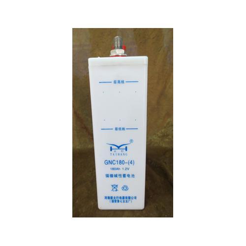 河南新太行镉镍碱性蓄电池