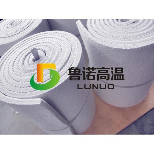 陶瓷纤维针刺毯隔热保温纤维毯