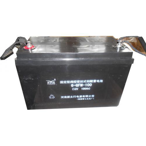 河南新太行阀控式密封铅酸蓄电池