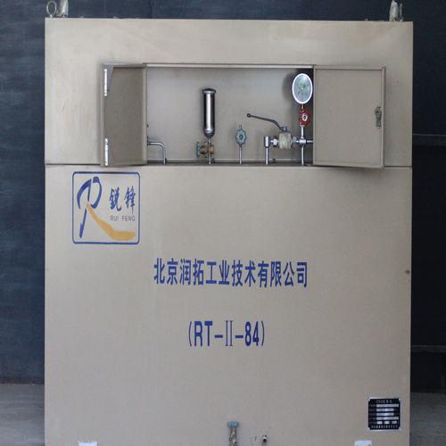天然气瓶组车载气剂混合设备