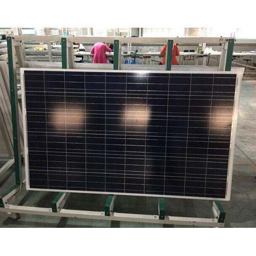 250W电池板