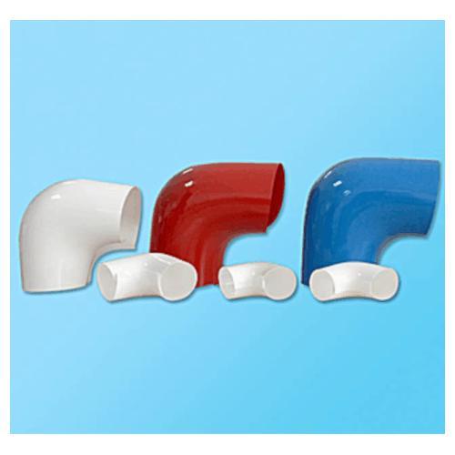 PVC管道保温外护