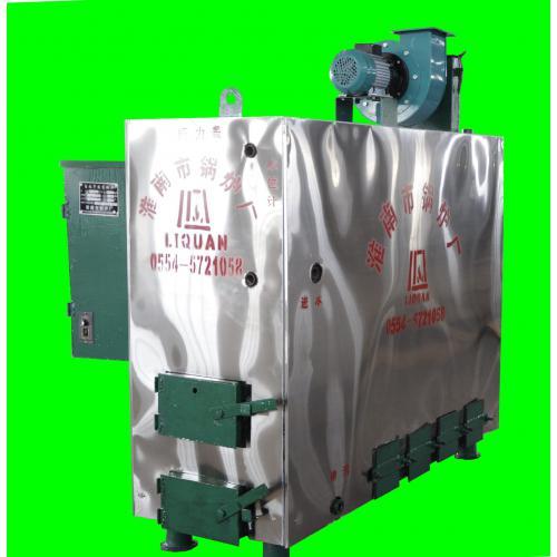 生物质方形蒸汽锅炉