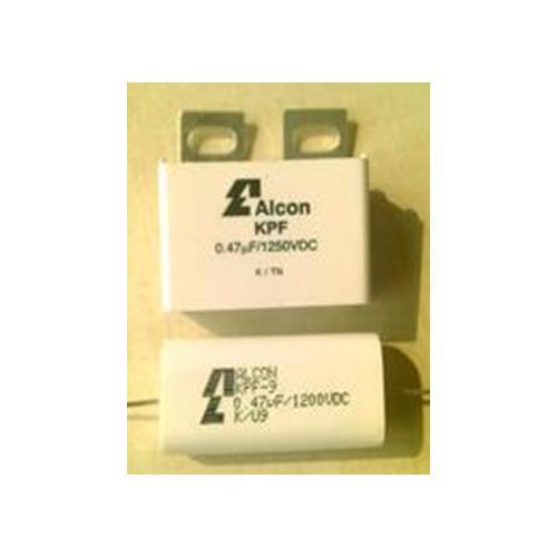 ALCON电容