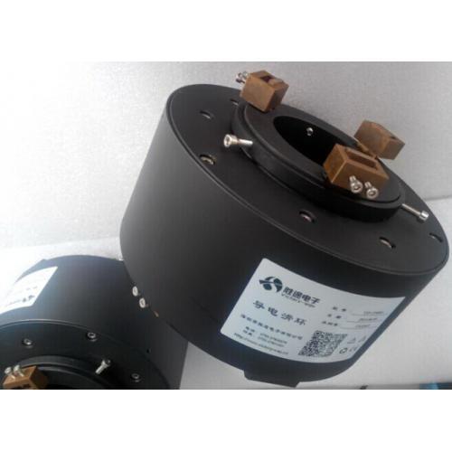 新能源用大电流滑环