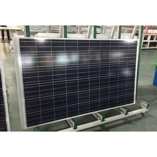 240W多晶太阳能电池板