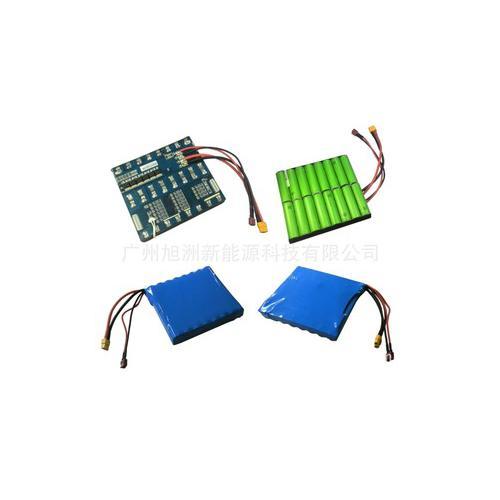 独轮平衡车锂电池