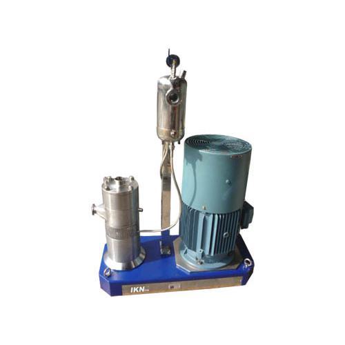 石墨烯超级电容研磨分散机