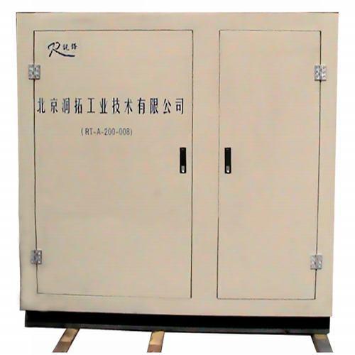 天然气大型减压加剂混合设备