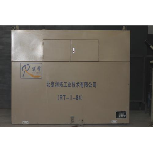 天然气车载气剂混合设备
