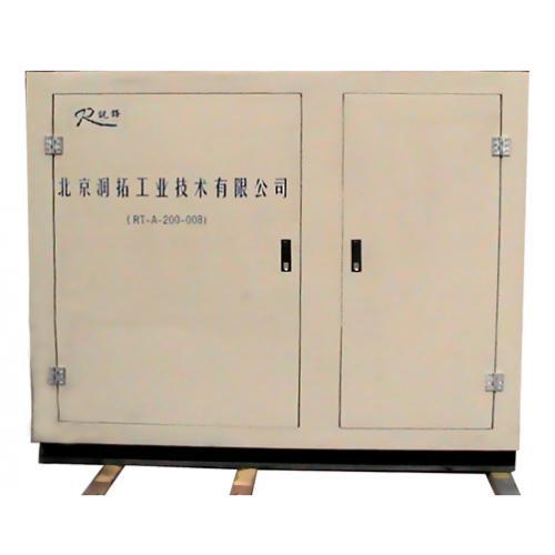 天然气大型站台式气剂混合设备