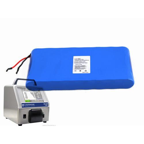 计数器设备锂电池