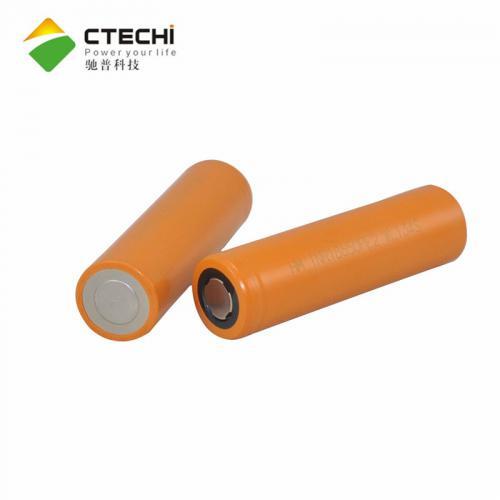 柱式锂电池