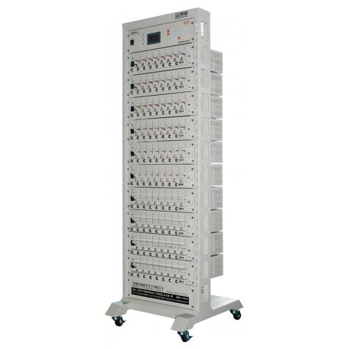 动力电池检测柜