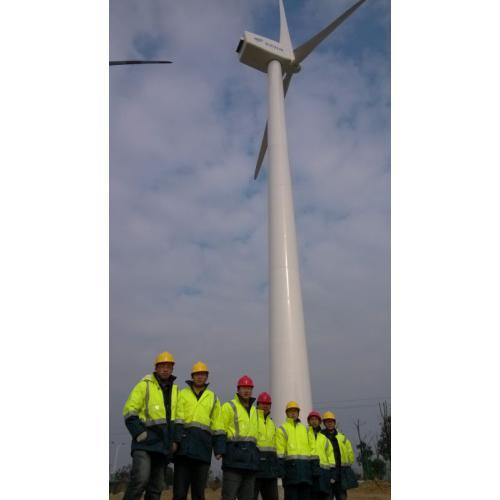 250kw风力发电机