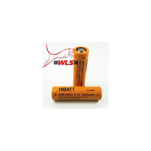 18650动力电池