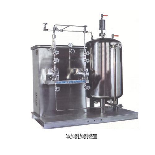管道天然气大型气剂混合设备