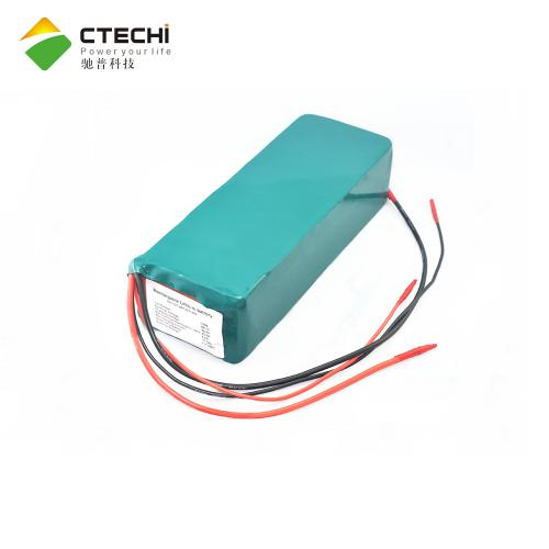 思维车锂电池