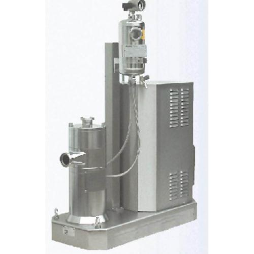 化工亮光剂在线式研磨分散机