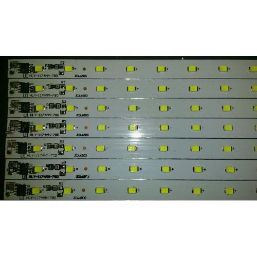 可控硅调光恒流IC