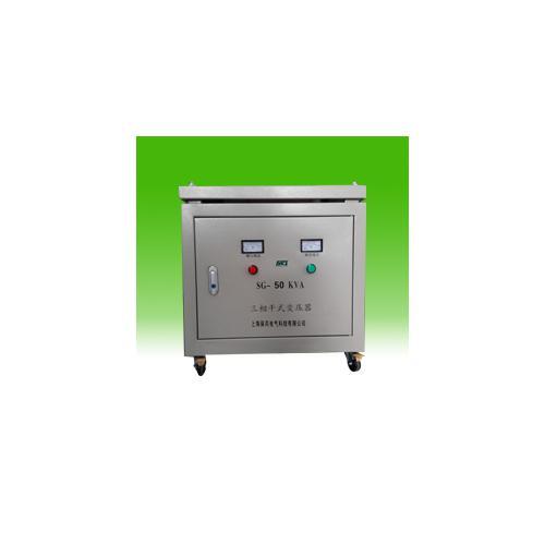 三相干式隔离电力变压器