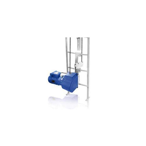 风电塔筒助爬器