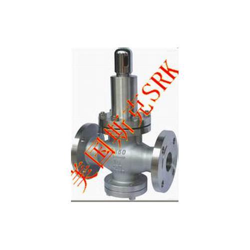 进口高压气体低温减压阀