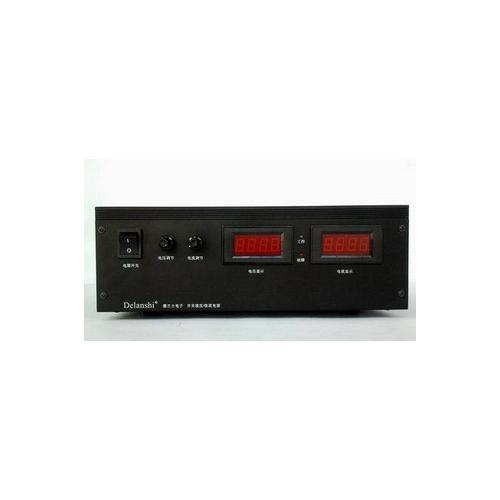 脉冲电镀电源