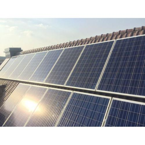 光伏太阳能发电系统