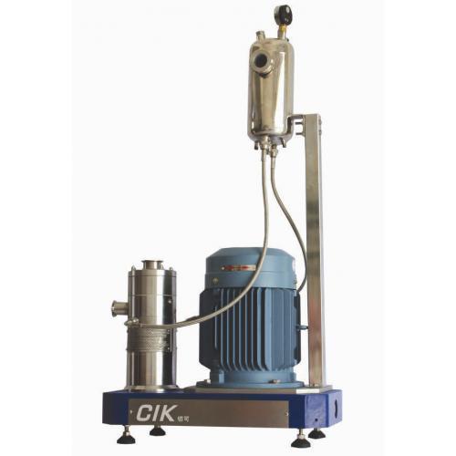 氧化石墨烯润滑油超高速剪切机