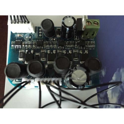 大功率舞台灯光驱动电源IC