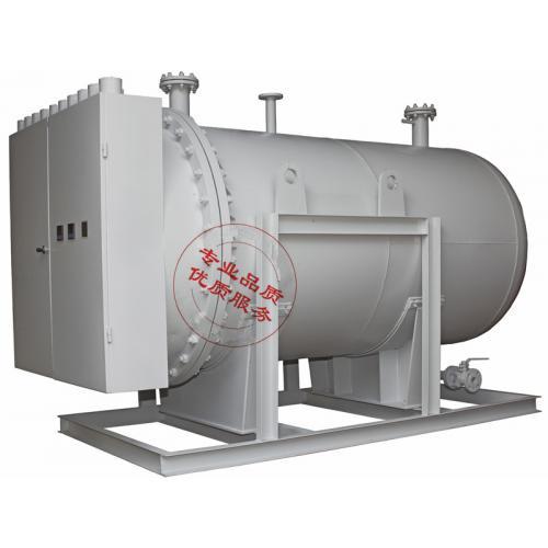 WTC型超大功率水冷制动电阻罐