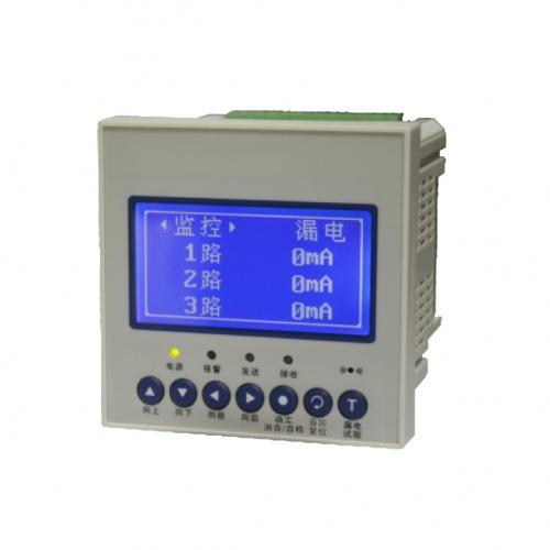 XL-N电气火灾监控探测器