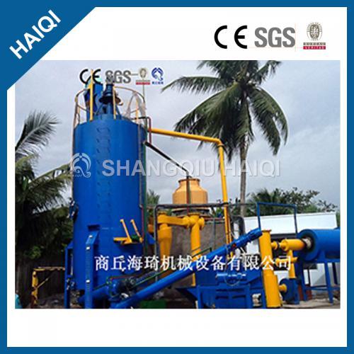 海琦机械工业生物质气化炉