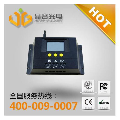新型太阳能控制器