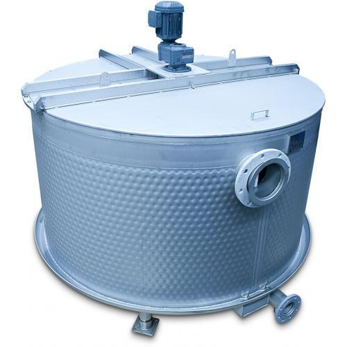 泳池余热回收换热器