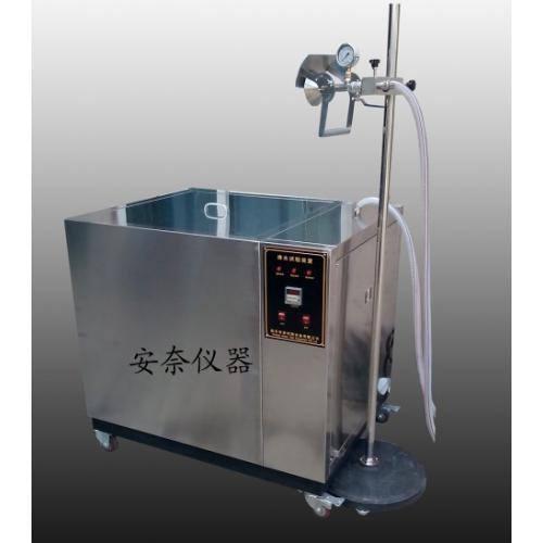 IPX5、IPX6溅水试验装置