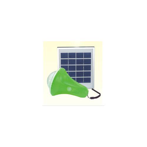 遥控太阳能灯