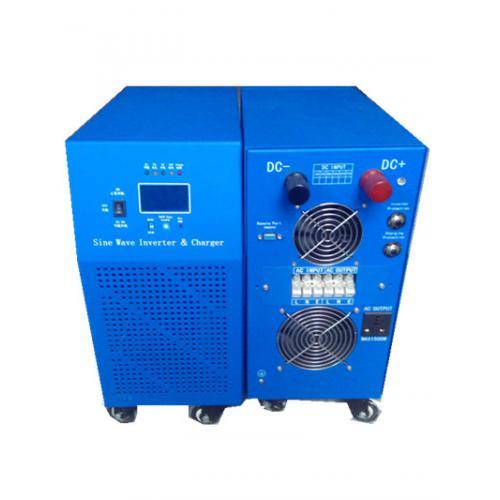 48V/6KW太阳能离网逆变器