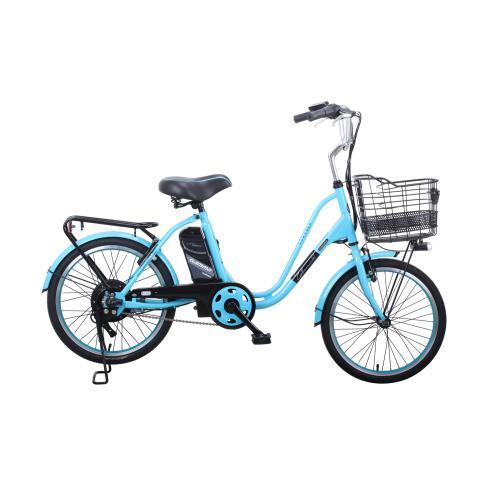 电动自行车
