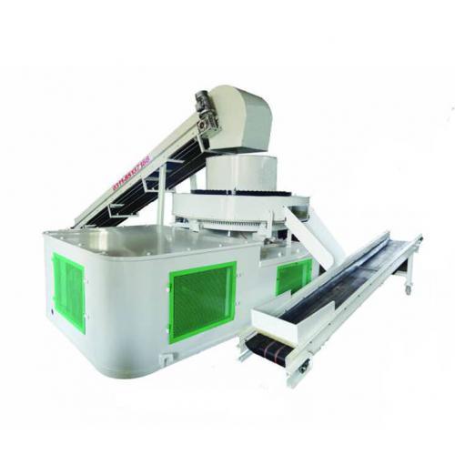 生物质燃料压块设备