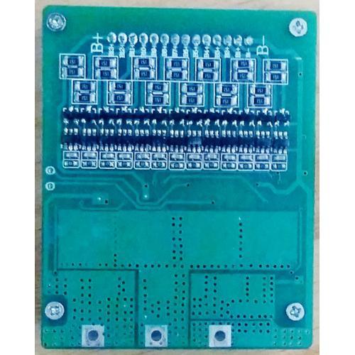 13串48V电动自行车锂电池保护板|三轮车电池