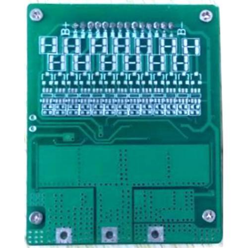 11串12串10串36V锂电池保护板_机器人通讯储能保护板